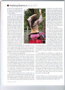 Mandala article page 2