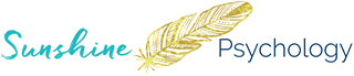 Sunshine Psychology Logo